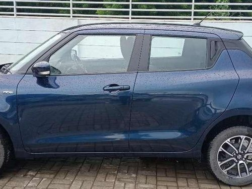 Used 2018 Maruti Suzuki Swift MT for sale in Vadodara