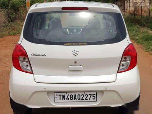 Used 2019 Maruti Suzuki Celerio VXI MT for sale in Namakkal