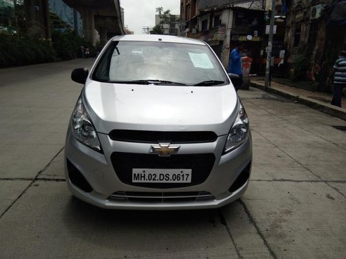 Used 2014 Chevrolet Beat MT for sale in Mumbai