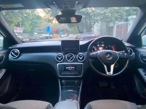 Used 2017 Mercedes Benz A Class AT for sale in New Delhi