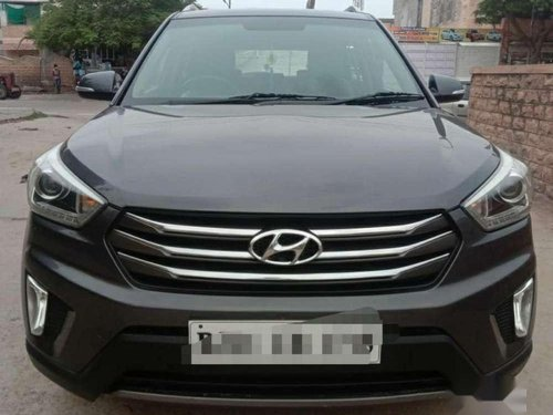 2017 Hyundai Creta 1.6 SX AT for sale in Jodhpur