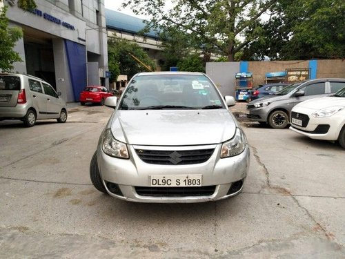 Used 2007 Maruti Suzuki SX4 MT for sale in New Delhi