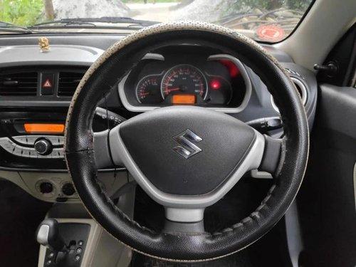 Used 2016 Maruti Suzuki Alto K10 VXI AT in Bangalore
