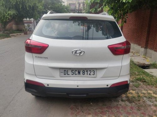 Used Hyundai Creta 2017 MT for sale in New Delhi