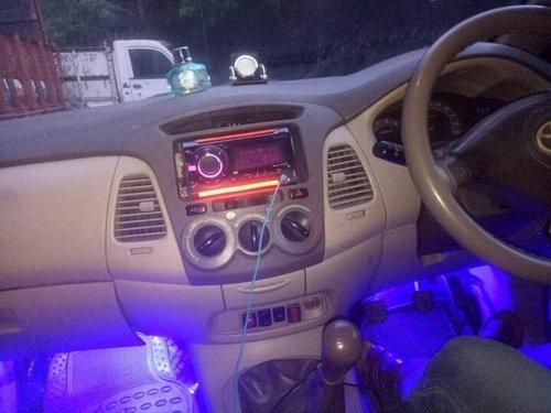 Used Toyota Innova 2006 MT for sale in Kolkata