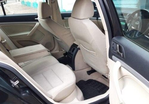Used Skoda Laura 1.8 TSI Ambition 2010 MT for sale in Pune