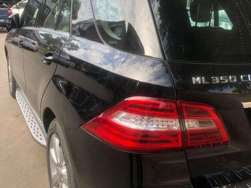 Used 2012 Mercedes Benz CLA AT for sale in Chandigarh