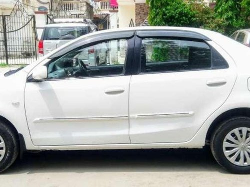 Used 2013 Toyota Etios GD MT for sale in Faridabad