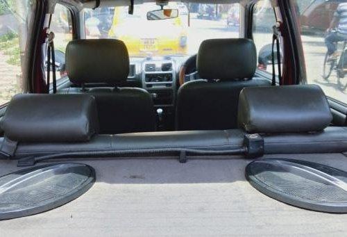 Used 2009 Maruti Suzuki Wagon R MT for sale in Kolkata