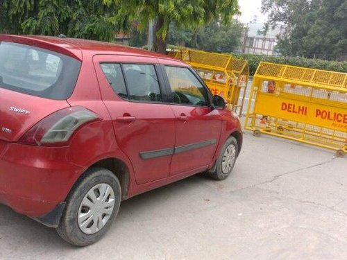 Used 2014 Maruti Suzuki Swift MT for sale in New Delhi