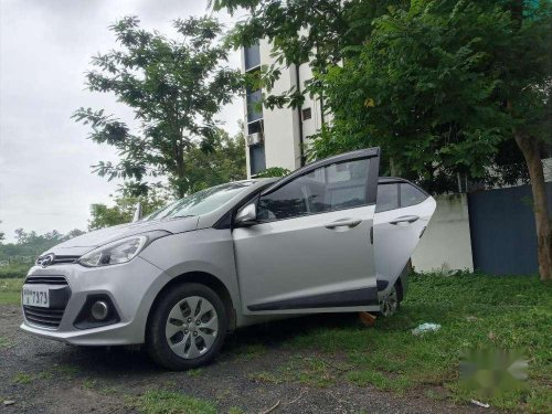 Used Hyundai Xcent 2016 MT for sale in Nagpur