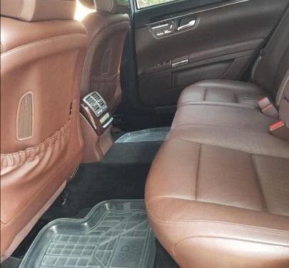 Mercedes-Benz S-Class S 350 CDI 2012 AT in Gurgaon