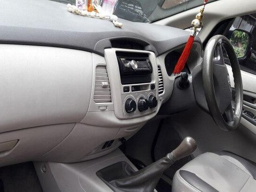 Used Toyota Innova 2014 MT for sale in Kolkata-1