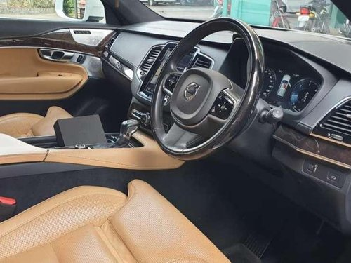 Used 2016 Volvo XC90 AT for sale in Edapal