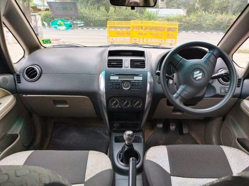 Used 2007 Maruti Suzuki SX4 MT for sale in New Delhi-1