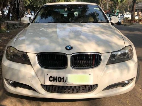 Used BMW 3 Series 2011 AT for sale in Chandigarh