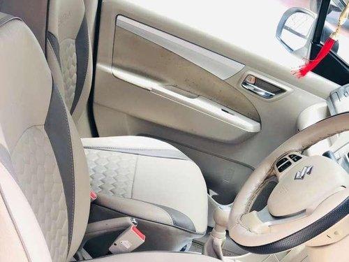 Used Maruti Suzuki Ertiga VDI 2018 MT for sale in Surat