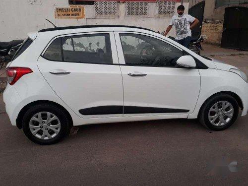 2014 Hyundai Grand i10 Sportz MT for sale in Jodhpur