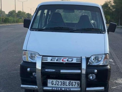 2018 Maruti Suzuki Eeco MT for sale in Anand