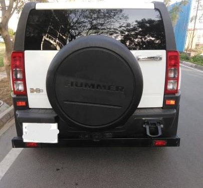 Used Hummer H3 2009 AT for sale in Gurgaon