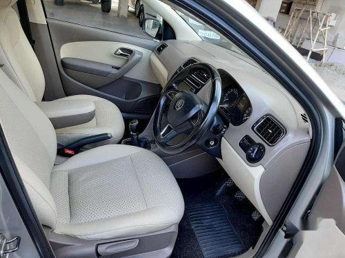 Skoda Rapid 1.5 TDI CR, 2015, MT for sale in Chandigarh