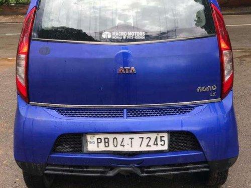 Tata Nano, 2014, Petrol MT for sale in Chandigarh