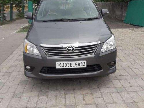 Used Toyota Innova 2.5 V 7 STR, 2012 MT for sale in Rajkot