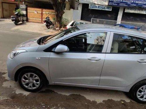 2017 Hyundai Grand i10 Magna MT in Hyderabad