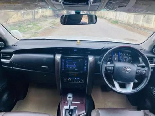 Used Toyota Fortuner 2017 AT for sale in New Delhi
