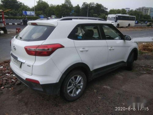Used Hyundai Creta 1.6 SX, 2016 MT for sale in Ahmedabad