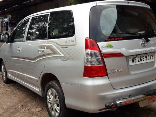 Used Toyota Innova 2014 MT for sale in Kolkata-3