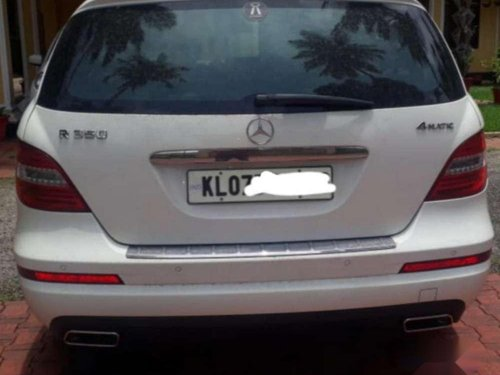Used Mercedes Benz R Class 2012 AT for sale in Edapal