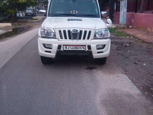 Used Mahindra Scorpio VLX 2010 MT for sale in Jaipur