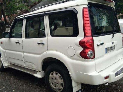 Used Mahindra Scorpio M2DI, 2011 MT for sale in Mumbai