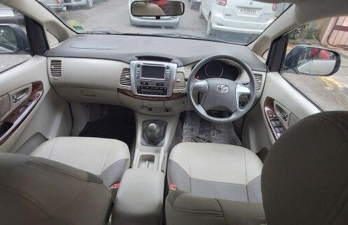 Used Toyota Innova 2014 MT for sale in Bangalore