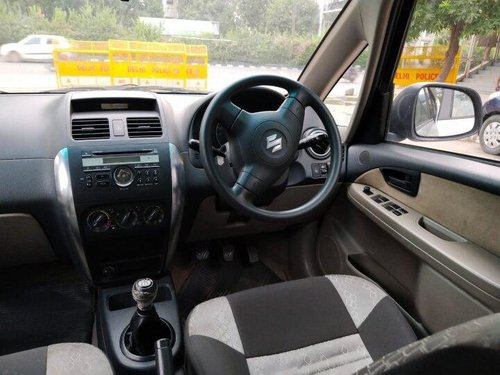 Used 2007 Maruti Suzuki SX4 MT for sale in New Delhi-2