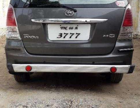 Toyota Innova 2.5 V 8 STR, 2009, MT for sale in Coimbatore