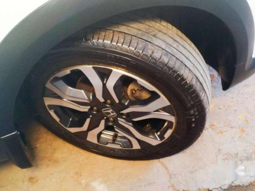 Honda WRV Wrv I-Dtec Vx, 2017 MT for sale in Chennai