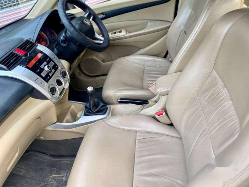 Honda City 1.5 S Manual, 2010, MT in Hyderabad