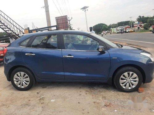 2017 Maruti Suzuki Baleno MT for sale in Cuddalore