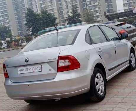 Skoda Rapid 1.5 TDI CR Active, 2012, Diesel AT for sale in Chandigarh