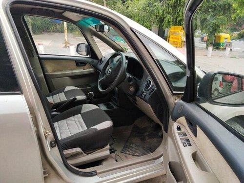 Used 2007 Maruti Suzuki SX4 MT for sale in New Delhi-4