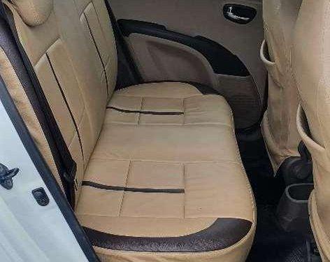 Used 2013 Hyundai i10 MT for sale in Kolhapur