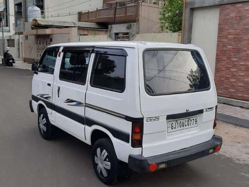 Maruti Suzuki Omni 2006 MT for sale in Rajkot