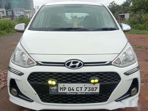 Used 2017 Hyundai Grand i10 MT for sale in Bhopal