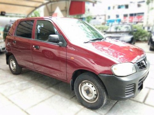 Maruti Suzuki Alto LXi 2010 MT for sale in Chennai