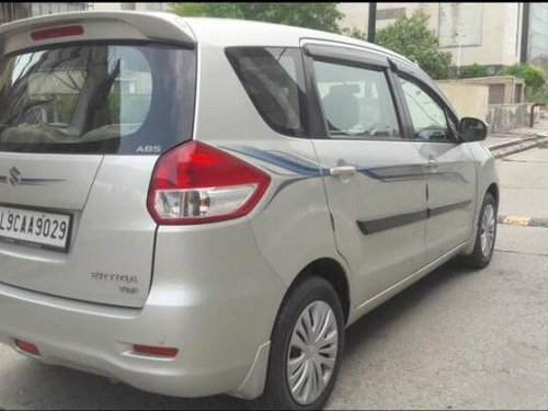 Used Maruti Suzuki Ertiga VDI 2015 MT for sale in New Delhi-3