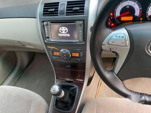 Used Toyota Corolla Altis G 2012 MT for sale in Jalandhar