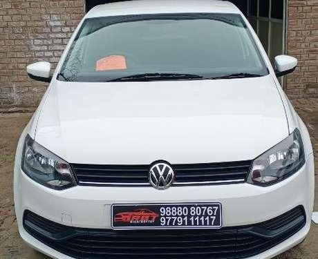 Volkswagen Polo 2016 MT for sale in Chandigarh
