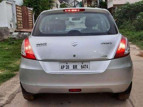Maruti Suzuki Swift VDi, 2011, MT in Hyderabad